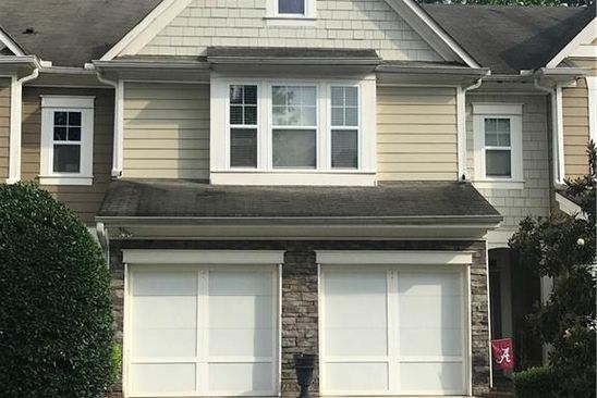 3 bed 3 bath Condo at 1833 Waterside Dr NW Kennesaw, GA, 30152 is for sale at 200k - google static map