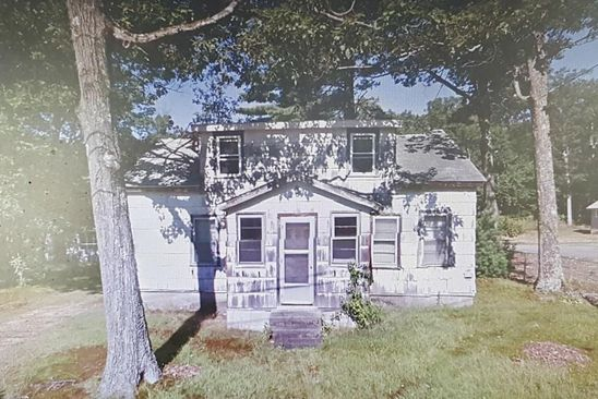 null bed null bath Vacant Land at 22 BURNCOAT ST LEICESTER, MA, 01524 is for sale at 300k - google static map
