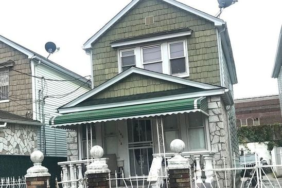 3 bed 2 bath Single Family at 14518 FOCH BLVD JAMAICA, NY, 11436 is for sale at 425k - google static map