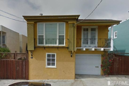 3 bed 1 bath Single Family at 61 E Moltke St Daly City, CA, 94014 is for sale at 799k - google static map