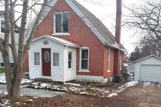 3 bed 2 bath Single Family at 319 WASHINGTON ST SAVANNA, IL, 61074 is for sale at 53k - google static map