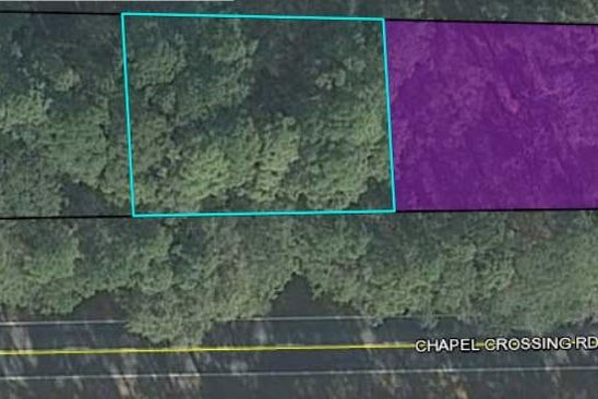 null bed null bath Vacant Land at 725 CHAPEL CROSSING RD BRUNSWICK, GA, 31525 is for sale at 18k - google static map