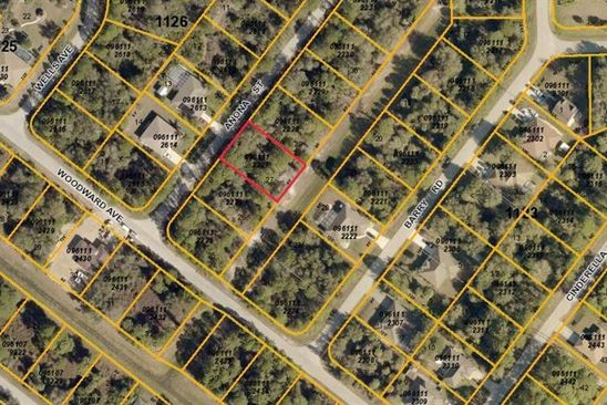 null bed null bath Vacant Land at 00 Anona St North Port, FL, 34286 is for sale at 10k - google static map