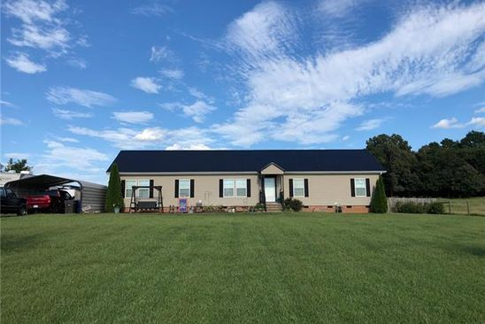 4 bed 2 bath Single Family at 521 BRAWLEY RD CLEVELAND, NC, 27013 is for sale at 210k - google static map