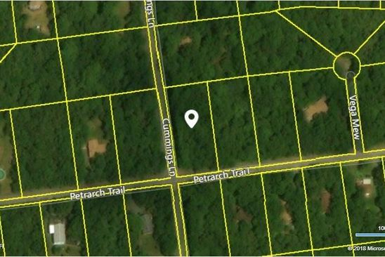 null bed null bath Vacant Land at  Petrarch Trl Albrightsville, PA, 12864 is for sale at 10k - google static map