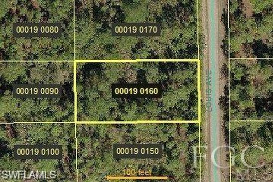 null bed null bath Vacant Land at 2107 LOUIS AVE ALVA, FL, 33920 is for sale at 5k - google static map