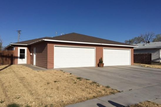 6 Bed 4 Bath At 901 N 8TH ST GARDEN CITY, KS, 67846 Is