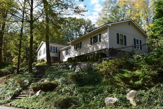 3 bed 3 bath Single Family at 196 WESTCHESTER AVE POUND RIDGE, NY, 10576 is for sale at 685k - google static map