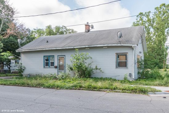 3 bed 1 bath Single Family at 2901 MAPLE ST DES MOINES, IA, 50317 is for sale at 22k - google static map