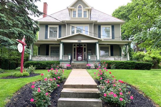 4 bed 2 bath Single Family at 52 N Main St Johnstown, OH, 43031 is for sale at 345k - google static map