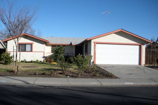 4 bed 2 bath Single Family at 9206 CAYWOOD DR STOCKTON, CA, 95210 is for sale at 235k - google static map