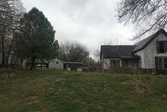 null bed null bath Vacant Land at 207 E Broad St Ripley, OK, 74062 is for sale at 10k - google static map