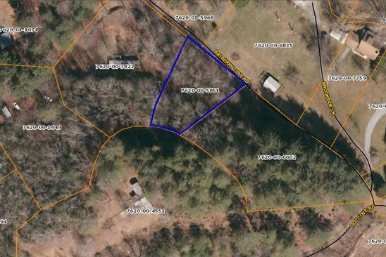 null bed null bath Vacant Land at 00 Bayberry Cove Rd Sylva, NC, 28779 is for sale at 5k - google static map
