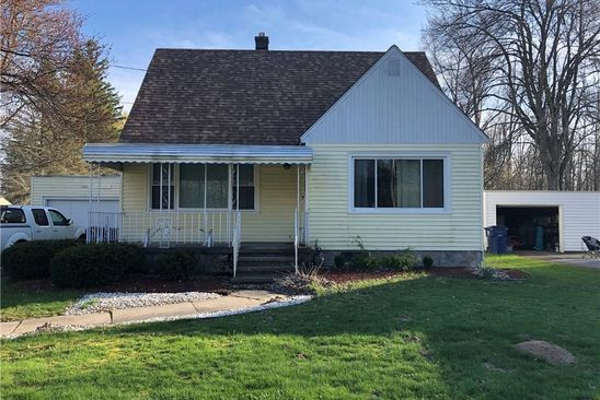 3 bed 2 bath Single Family at 1301 Smith Rd East Amherst, NY, 14051 is for sale at 110k - google static map