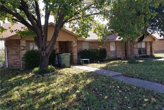2 bed 4 bath Multi Family at 3522 JEWEL ST SACHSE, TX, 75048 is for sale at 225k - google static map