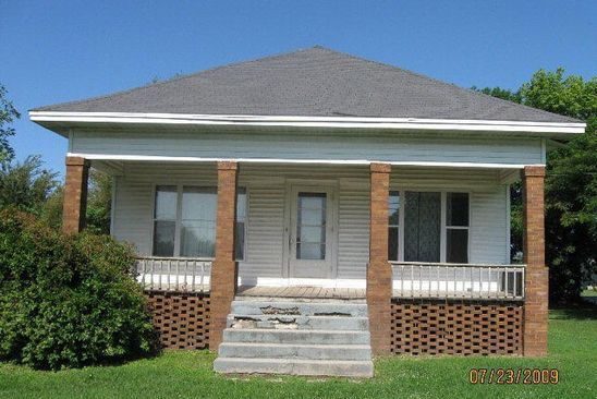 2 bed 1 bath Single Family at 215 S Gillman Wheaton, MO, 64874 is for sale at 60k - google static map