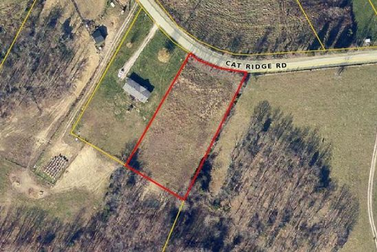 null bed null bath Vacant Land at 1 Cat Ridge Rd Waddy, KY, 40076 is for sale at 10k - google static map
