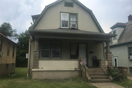 3 bed 1 bath Single Family at 415 S Benton St Cape Girardeau, MO, 63703 is for sale at 38k - google static map