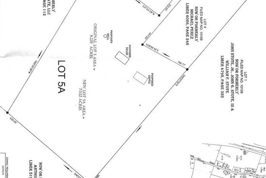 null bed null bath Vacant Land at 5A Fortune Valley Ln Saugerties, NY, 12477 is for sale at 120k - google static map