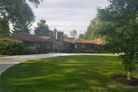 4 bed 3 bath Single Family at 7001 OAKES RD BRECKSVILLE, OH, 44141 is for sale at 315k - google static map