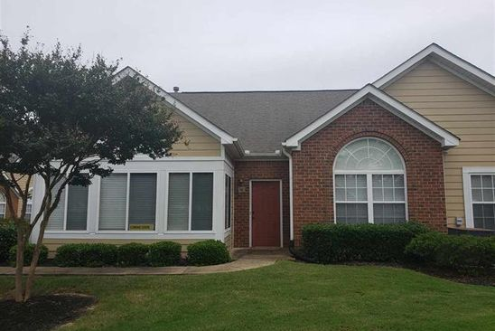2 bed 2 bath Single Family at 7462 Appling Club Cir Cordova, TN, 38016 is for sale at 167k - google static map