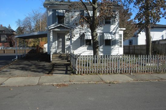 3 bed 1 bath Single Family at 206 Columbia St Elmira, NY, 14905 is for sale at 42k - google static map