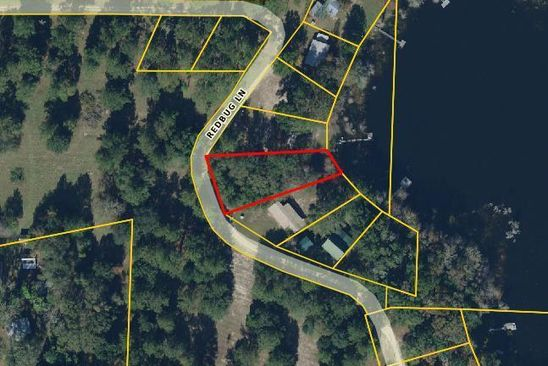 null bed null bath Vacant Land at 00 Redbug Ln Vernon, FL, 32462 is for sale at 25k - google static map