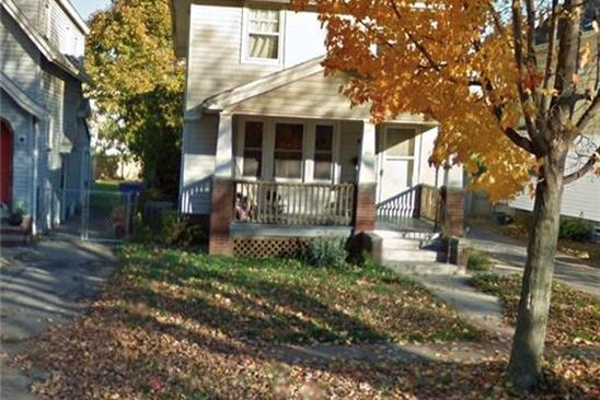 3 bed 2 bath Multi Family at 90 AVERY ST ROCHESTER, NY, 14606 is for sale at 80k - google static map