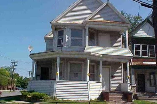 7 bed 3 bath Multi Family at 1151 CHRISLER AVE SCHENECTADY, NY, 12303 is for sale at 120k - google static map