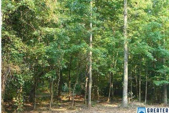 null bed null bath Vacant Land at 589 Pine Hill Cir Birmingham, AL, 35217 is for sale at 6k - google static map