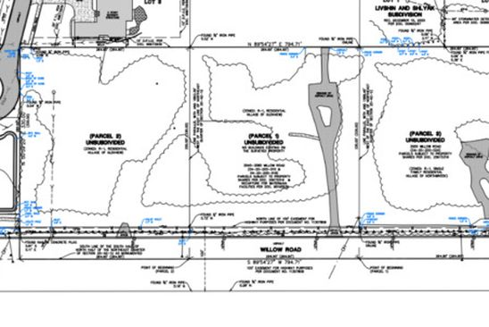 null bed null bath Vacant Land at 3000 WILLOW RD NORTHBROOK, IL, 60062 is for sale at 3.00m - google static map