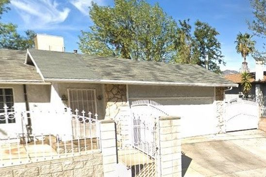 4 bed 2 bath Single Family at 12501 Glamis St Pacoima, CA, 91331 is for sale at 500k - google static map