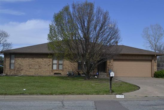 3 bed 2 bath Single Family at 8503 E PARKMONT DR WICHITA, KS, 67207 is for sale at 110k - google static map