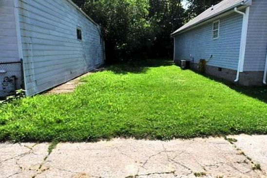 null bed null bath Vacant Land at 110 N 26th St Louisville, KY, 40212 is for sale at 2k - google static map