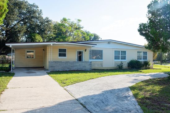 4 bed 2 bath Single Family at 6887 SNOW WHITE DR JACKSONVILLE, FL, 32210 is for sale at 128k - google static map