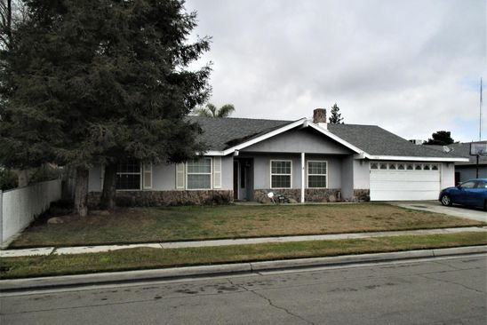 3 bed 3 bath Single Family at 1364 E CARMELO AVE TULARE, CA, 93274 is for sale at 199k - google static map