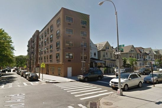 20 bed 1 bath Multi Family at 2165 Grand Ave Bronx, NY, 10453 is for sale at 3.90m - google static map