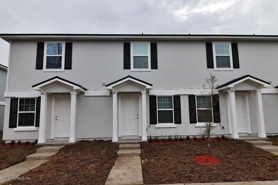 3 bed 3 bath Townhouse at 8451 MCGIRTS VILLAGE LN JACKSONVILLE, FL, 32210 is for sale at 143k - google static map