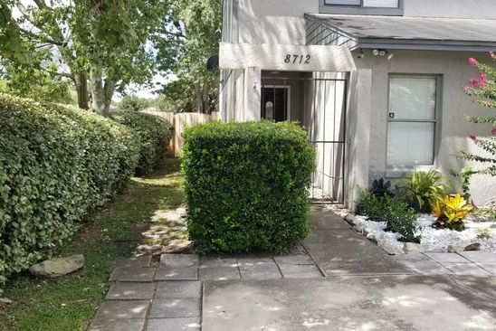 3 bed 2 bath Townhouse at 8712 GREATPINE LN W JACKSONVILLE, FL, 32244 is for sale at 88k - google static map