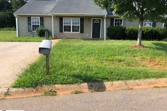 4 bed 2 bath Single Family at 205 LABONTE DR PIEDMONT, SC, 29673 is for sale at 127k - google static map