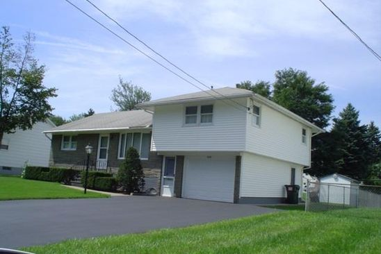 4 bed 2 bath Single Family at 2085 RENSSELAER AVE SCHENECTADY, NY, 12303 is for sale at 170k - google static map