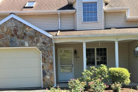 3 bed 3 bath Townhouse at 2606 HAAS LN MONTOURSVILLE, PA, 17754 is for sale at 169k - google static map