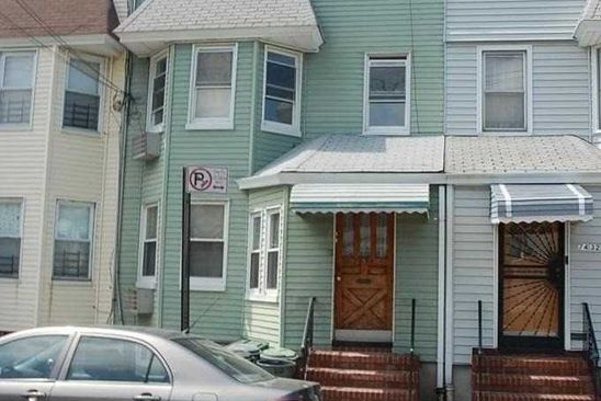4 bed 2 bath Condo at 7434 64th St Glendale, NY, 11385 is for sale at 829k - google static map