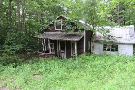 null bed null bath Single Family at 351 GILMANTOWN RD WELLS, NY, 12190 is for sale at 55k - google static map