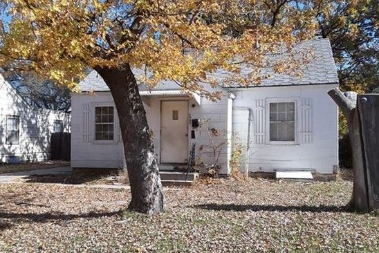 3 bed 1 bath Single Family at 1332 N DELLROSE ST WICHITA, KS, 67208 is for sale at 40k - google static map