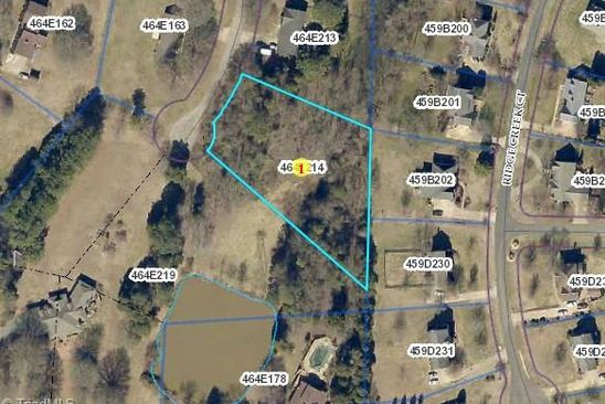 null bed null bath Vacant Land at 000 Prospect Trl Salisbury, NC, 28147 is for sale at 27k - google static map