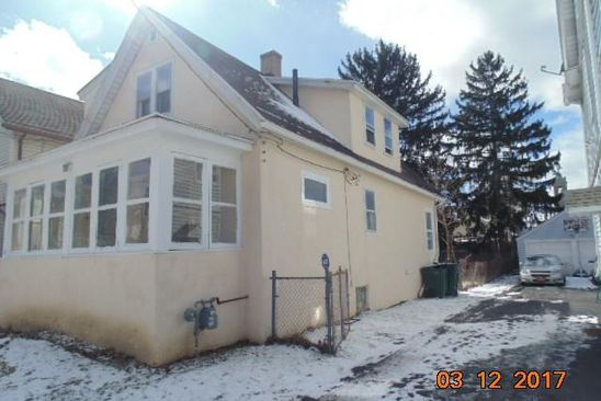 3 bed 1 bath Single Family at 33 TOWNSEND ST ROCHESTER, NY, 14621 is for sale at 35k - google static map