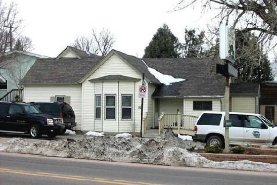 1 bed 2 bath Single Family at 325 E Kiowa Ave Elizabeth, CO, 80107 is for sale at 425k - google static map
