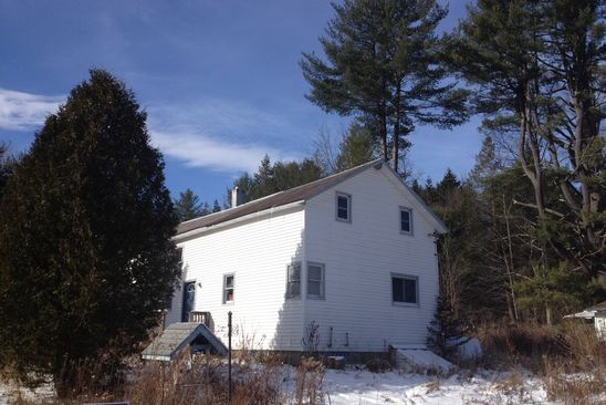 4 bed 2 bath Single Family at 287 COUNTY HIGHWAY 50 CHERRY VALLEY, NY, 13320 is for sale at 60k - google static map