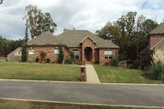 5 bed 4 bath Single Family at 15 ALTON LN LITTLE ROCK, AR, 72211 is for sale at 340k - google static map